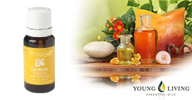 Young Living™ Aromaöl  Zitrone