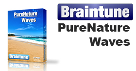 Braintune Pure Nature Waves